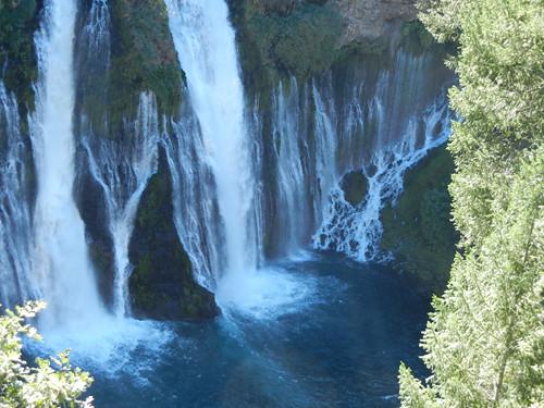 Burney Falls _ 5529