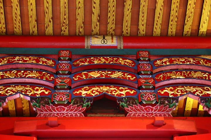 傳統藝術中心(文昌祠)0010