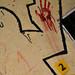 Crime Art Scene 06