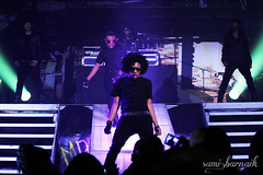 Mindless Behavior - 10/8/11 (samibarnaik) Tags: show music photography concert live hiphop rap diggy diggysimmons mindlessbehavior