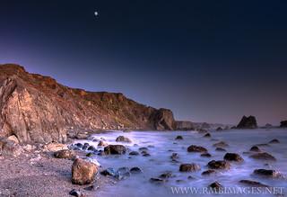 Coastal California/Shell Beach