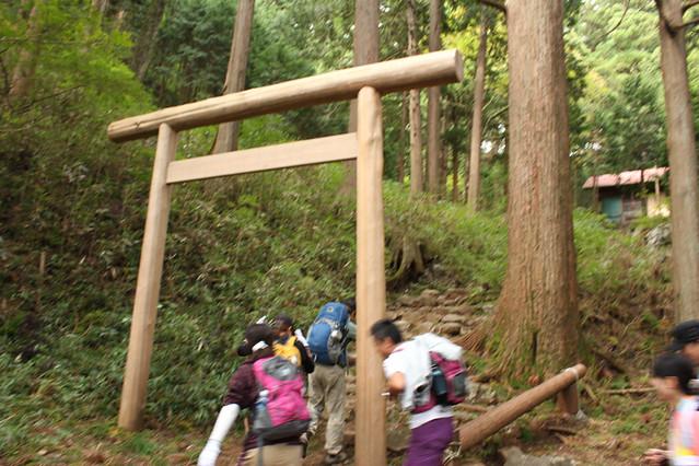 大岳山神社