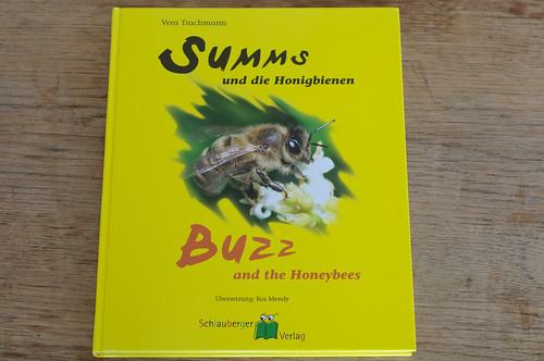 Summs und die Honigbienen