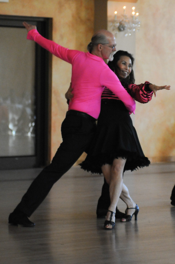 Nash Dance School Showcase - Fall 2011-15
