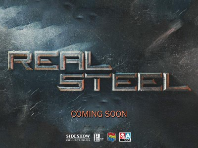 3A x Real Steel