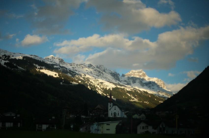 В Альпах уже зима..) 9 октября в горах ) IMG_0219