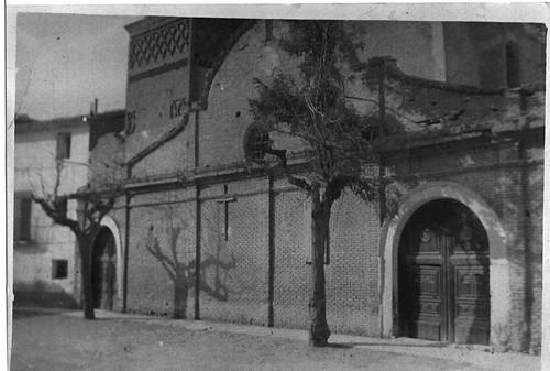 Iglesia de Cortes