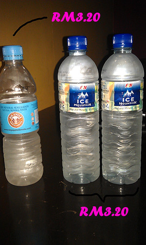 Air mineral mahal