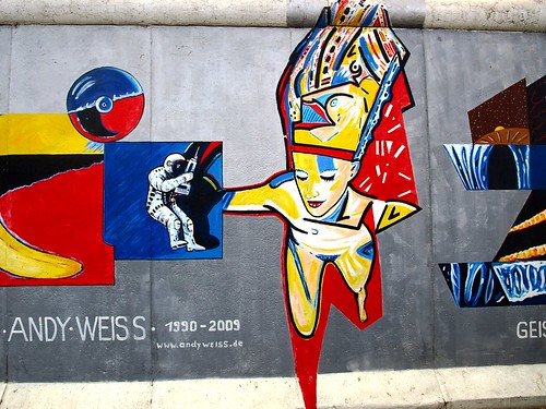East Side Gallery 50