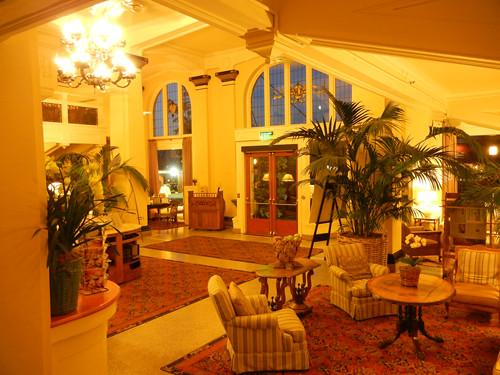 Ashland Springs Hotel, Ashland, Oregon _ 6725