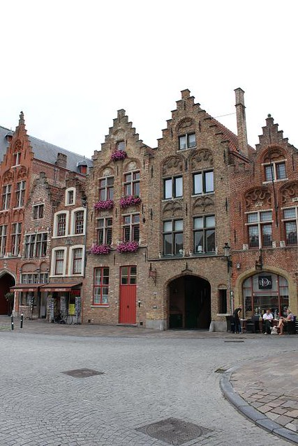 Jan van Eyck Square