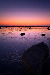 Long_Reef_rocks-5592 (John Clark 2099) Tags: ocean longexposure bw weather sunrise interestingness interesting rocks sydney australia pacificocean newsouthwales longreef northernbeaches sydneyaustralia canon1740mmf4l 2011 nd110 canon5dmarkii cloudsstormssunsetssunrises