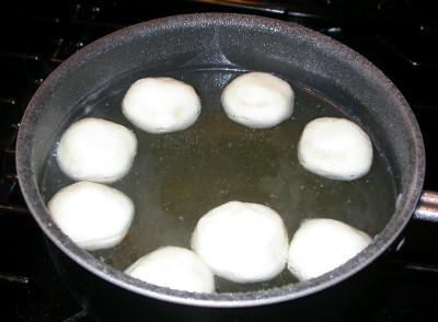 Expanded Dumplings