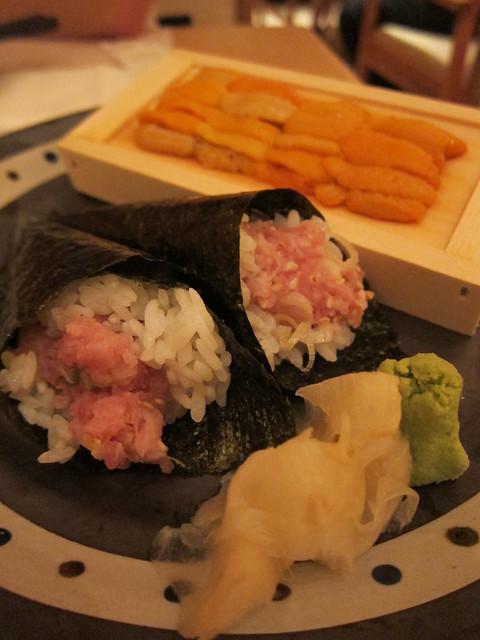 Habitat Japanese Restaurant