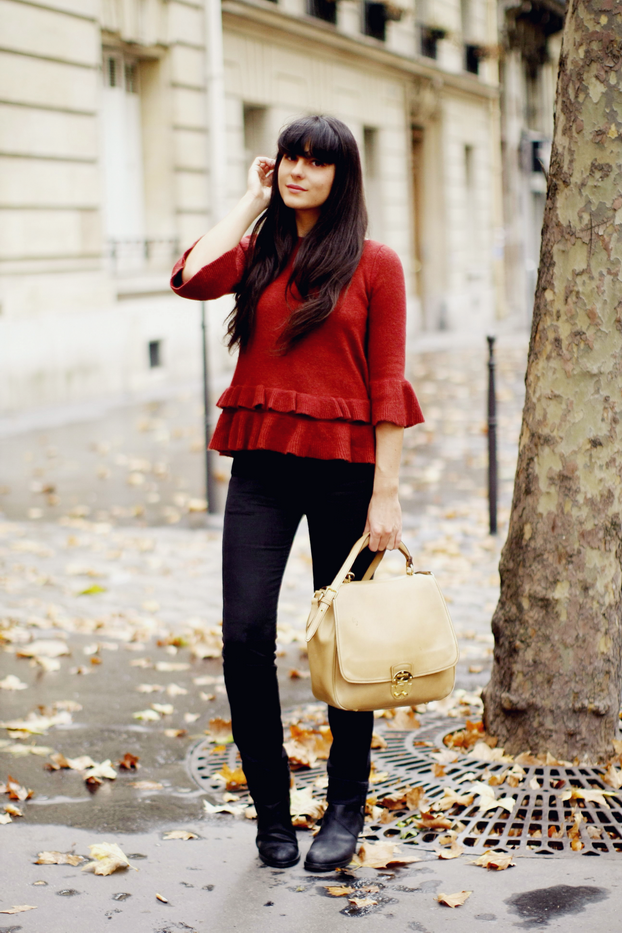 Autumn sweater 03