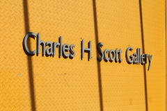 Charles H Scott by foundimagination