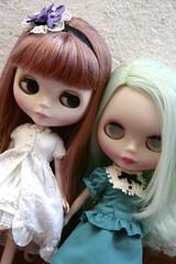 Silvana & Sybilla