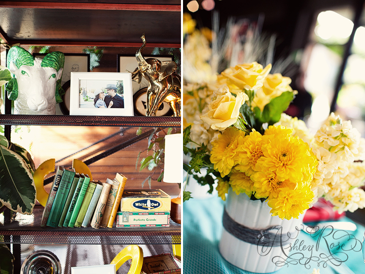 bookshelvesflowers