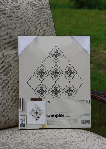 Giveaway Sampler