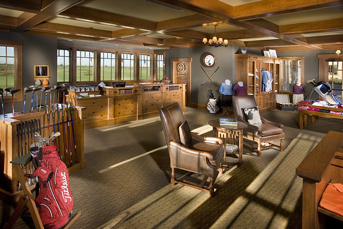 Ridge Creek Golf Club - Pro Shop
