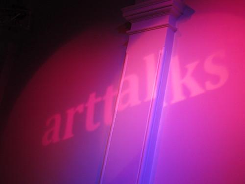 Arttalks 24.8.11