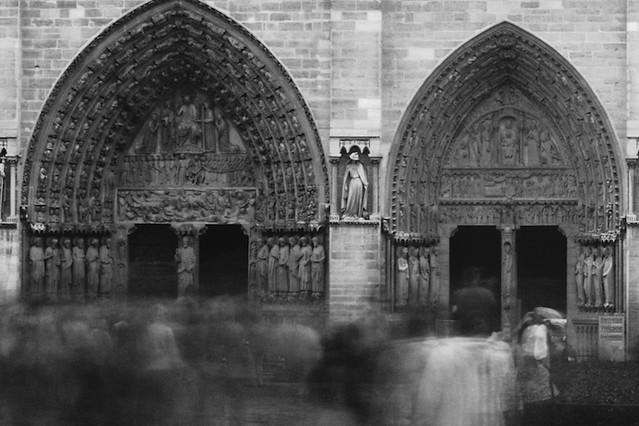 #193 - Notre Dame de Paris