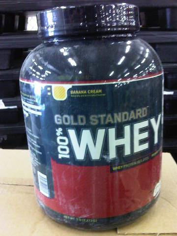 Optimum Nutrition Gold standard whey 2.2kg R600