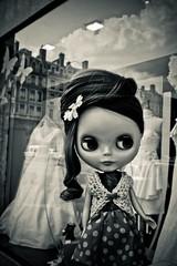 Someday I'll be a bride....