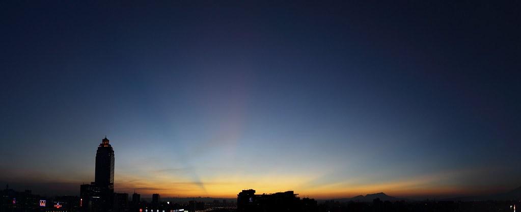 2011/09/16 餘暉2