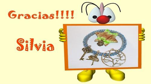 gracias Silvia by churri99