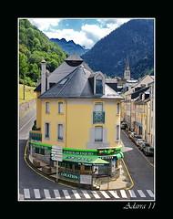 La Rotonde (innaakki) Tags: pyrenees adarra cauterets 2011 iraila pirineoak