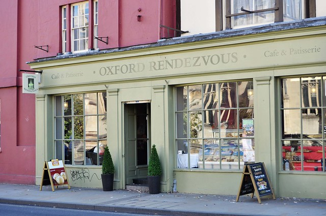 oxford rendezvous