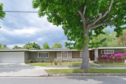 2611 Oneida Street, Pasadena