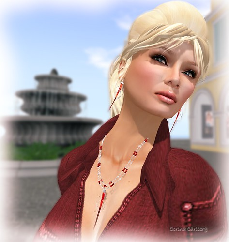 VR jewelry Mina SLC
