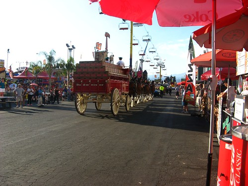 Parade at the Fair 01