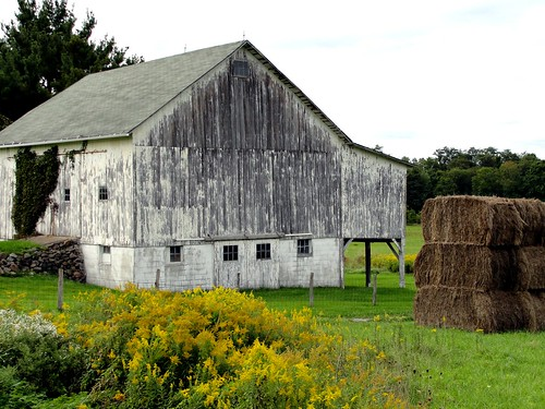 Pennsylvania ~ Kerrs Corners