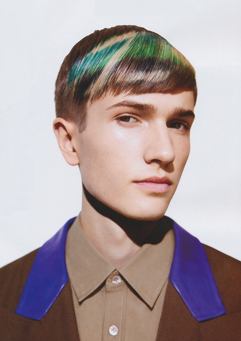 Mischa Patel5001(VOGUE HOMMES JAPAN Vol 7)