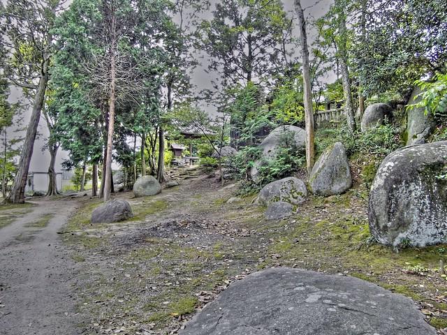 岩倉神社 #6