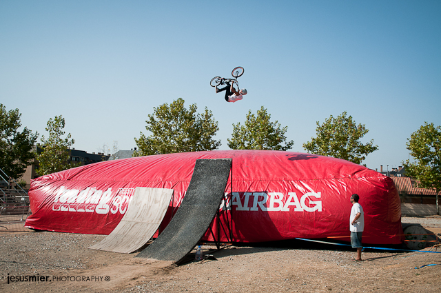 Festibike 2011 - Bike AIR