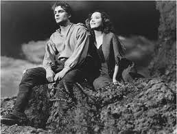 Wuthering Heights Shanrock