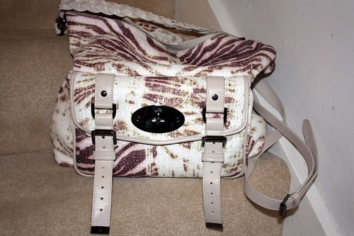 Mulberry Alexa Hobo 01