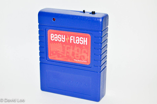 EasyFlash Cartridge