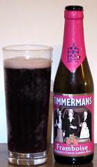 Timmermans Framoise Lambic