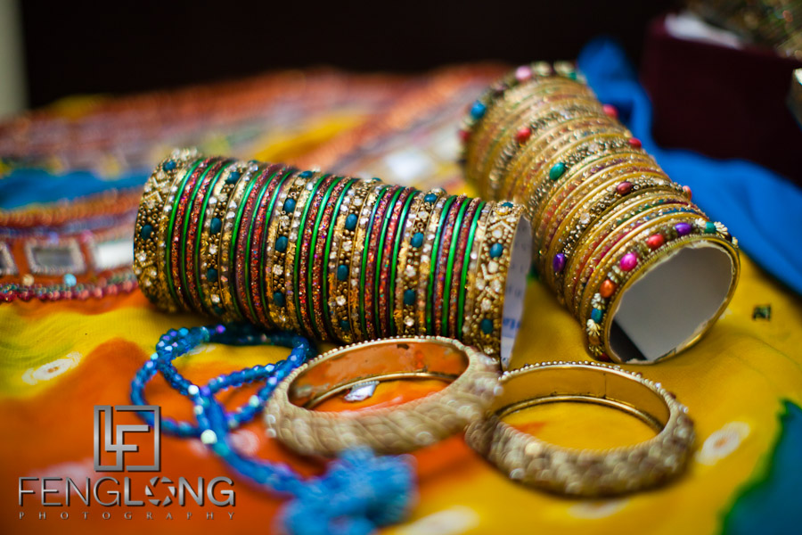Brides Wedding Bracelets Bangles