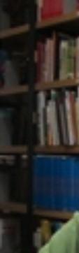 Biblioteca da ETESP - Detalhe