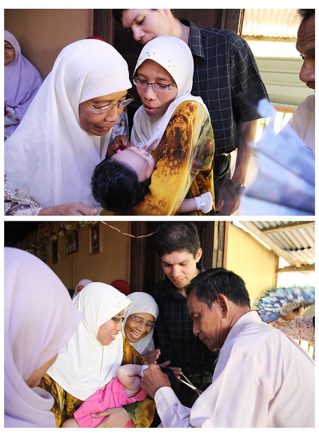 Aqiqah Nureen Tahani Osman