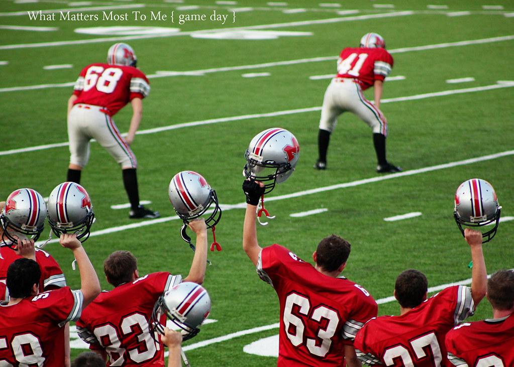91 Football 07 Blog