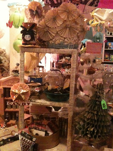 Vintage goodies at Piddlestixs