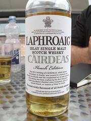 Laphroaig Cairdeas Ileach 2011