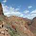 Grand Canyon National Park: Bright Angel Trail 3298